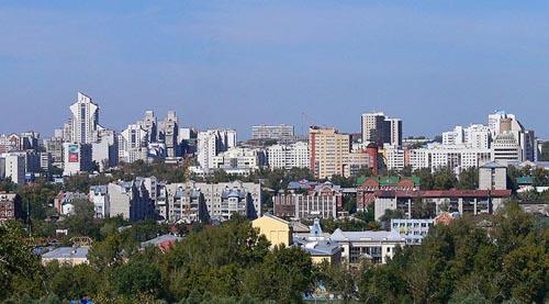 Окресности Барнаула